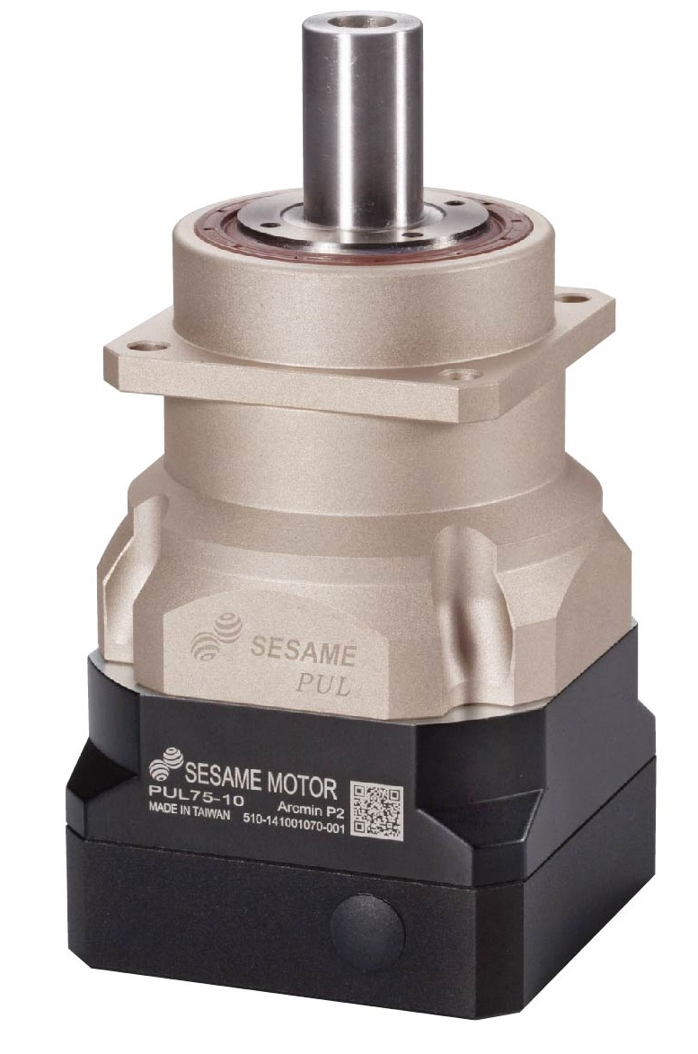 planetary gearhead, gear reducer, high radial load, 高徑向負載, 高軸向負載, 行星減速機